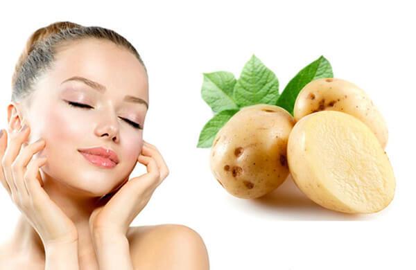 Trị sẹo bằng khoai tây vừa đơn giản, vừa dễ thực hiện mà không tốn quá nhiều chi phí.