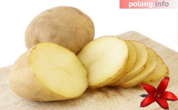 Khoai tây không chỉ là thực phẩm tốt mà còn là nguyên liệu làm đẹp và chữa bệnh khá hiệu quả.