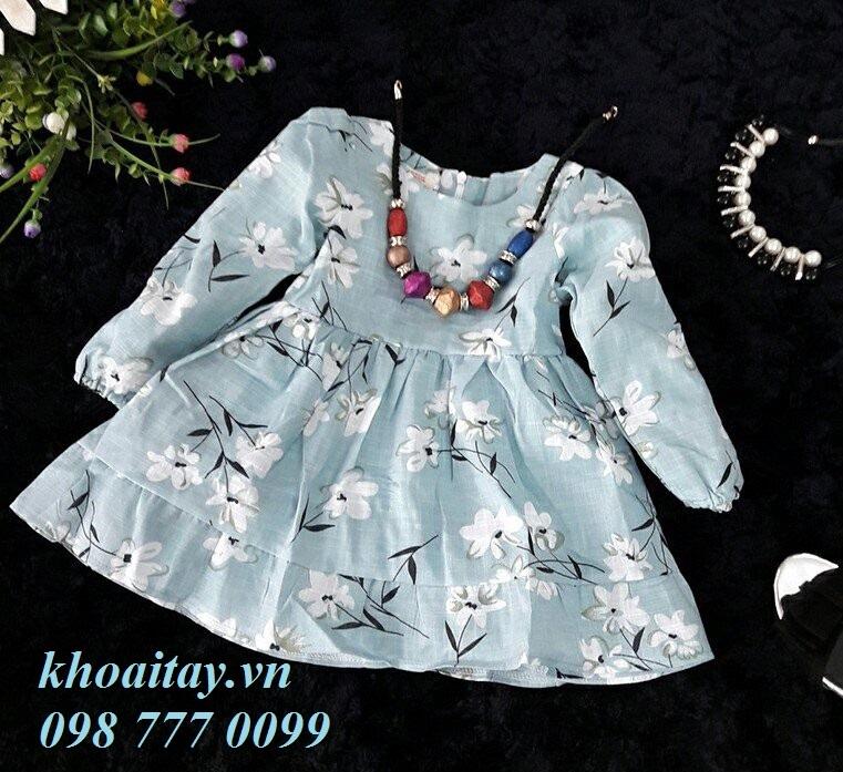 Khoai Tây Shop là địa chỉ mua sắm quần áo trẻ sơ sinh uy tín nhất tại Đà Nẵng
