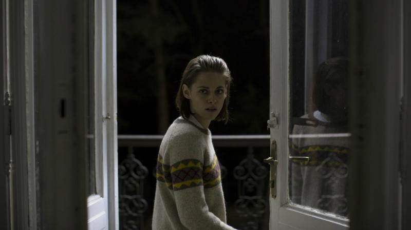 Hình ảnh Maureen trong phim Trợ lý thời trang
