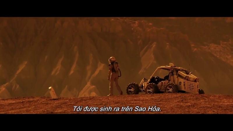 Hình ảnh trong trailer của phim