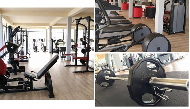 Khỏe Đẹp Gym