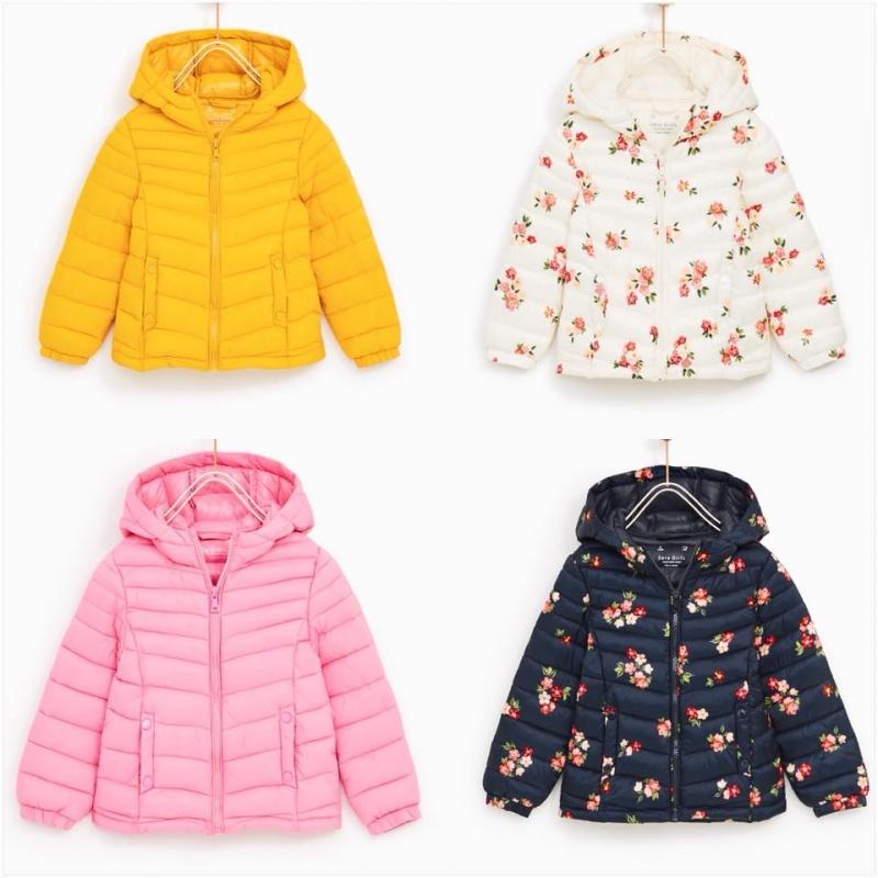 Khôi Boutique - Cửa hàng bán áo khoác phao trẻ em đẹp và chất lượng nhất Hà Nội