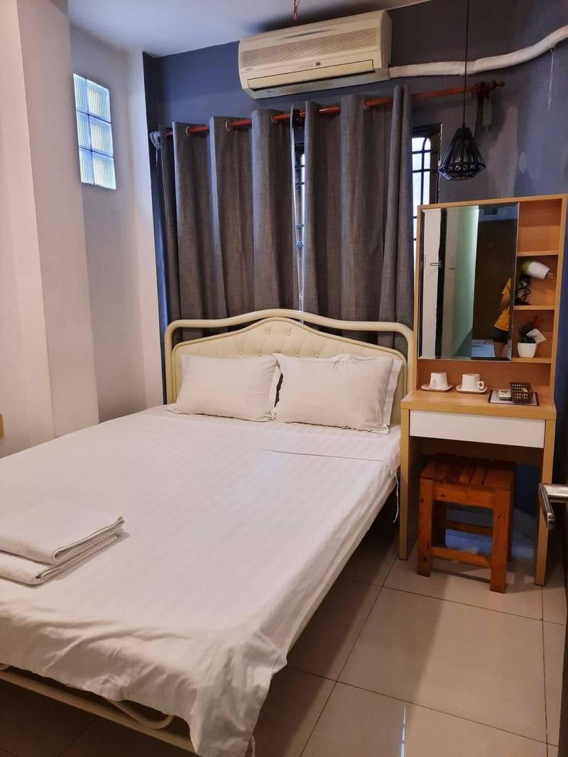 Khoi Hostel - Khoi Homestay