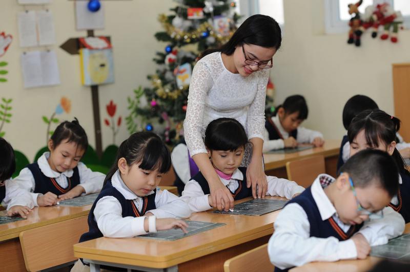 Đức tính khôn ngoan giúp giáo viên có thêm tri thức