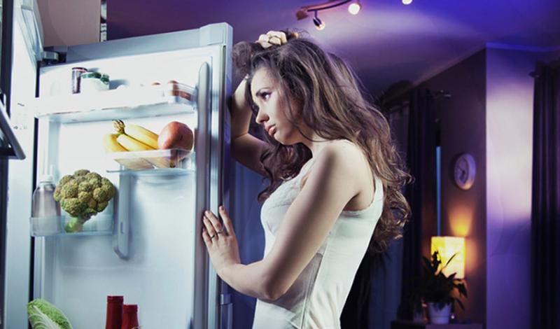 Không ăn trước khi đi ngủ