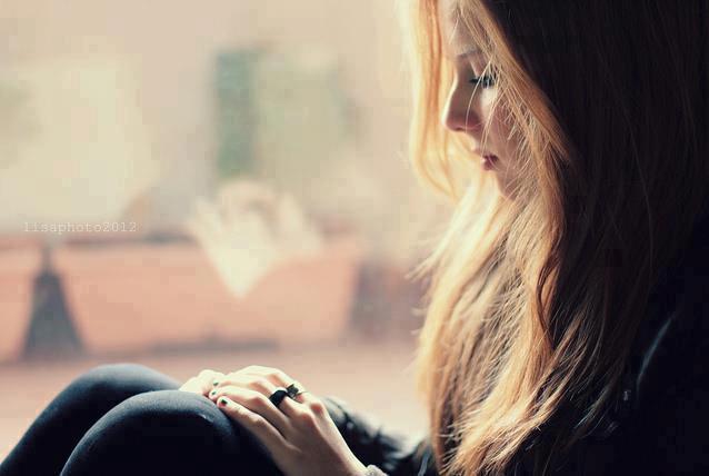 Đừng bao giờ để người con gái của bạn phải chịu cô đơn, một mình