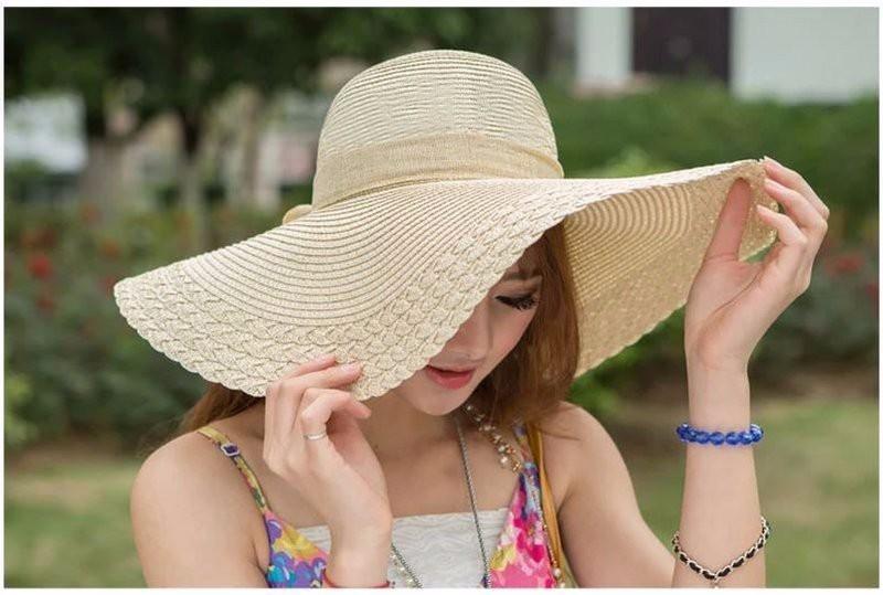 Không bảo vệ tóc dưới ánh nắng mặt trời