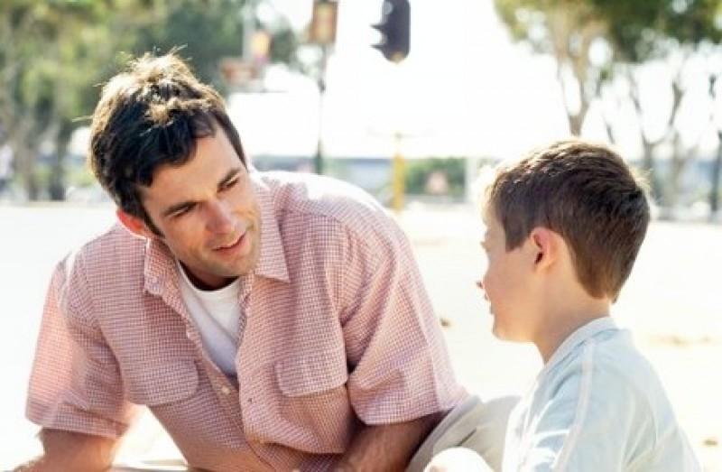 Chia sẻ với con cái đem lại hiệu quả bất ngờ