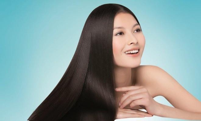 Chăm sóc tóc đúng cách để có mái tóc chắc khỏe