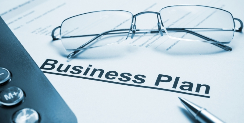 Không có kế hoạch kinh doanh