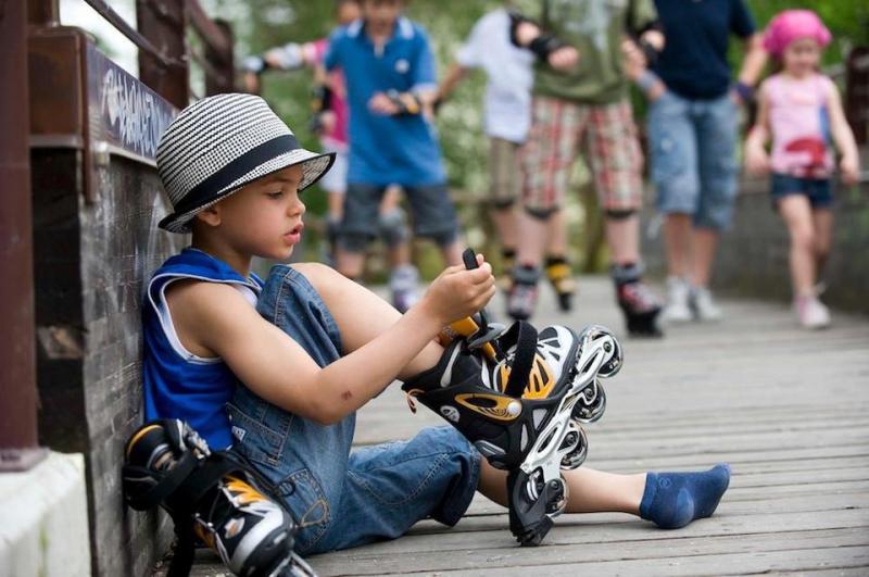 Hãy để trẻ nhỏ được trải nghiệm và khám phá