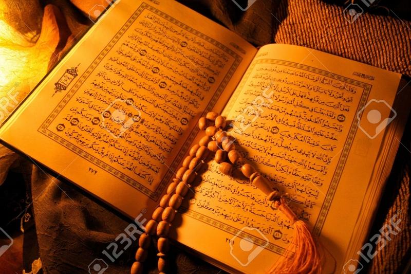 Không nên tham gia bàn luận và nhận xét về Thánh Allah.