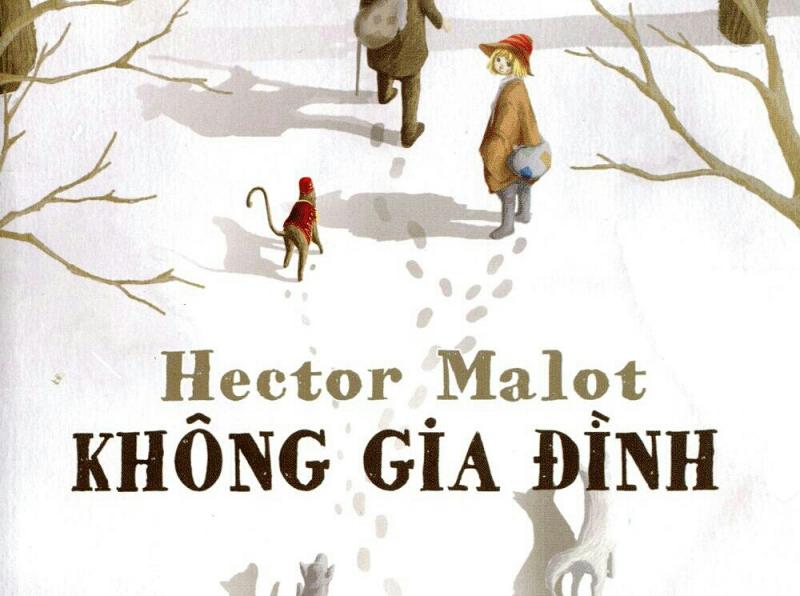 Không gia đình (Hector Malot)