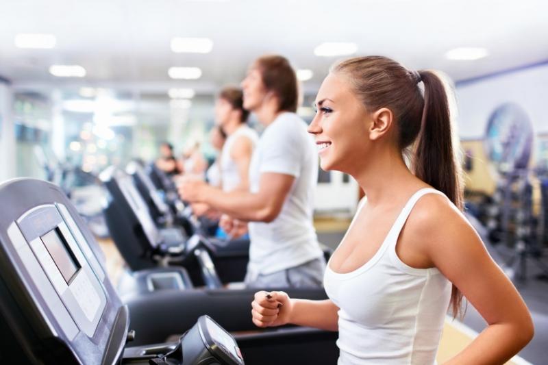 Sống lành mạnh chăm chỉ tập thể dục