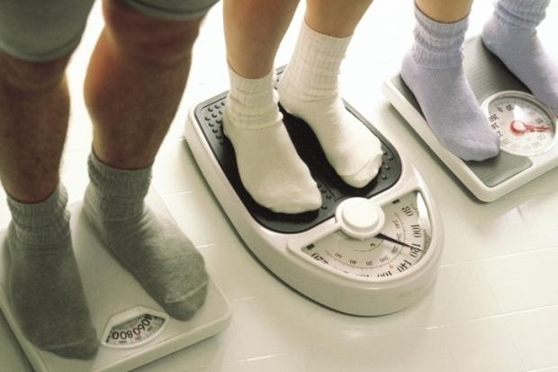 Không kiểm soát được cân nặng