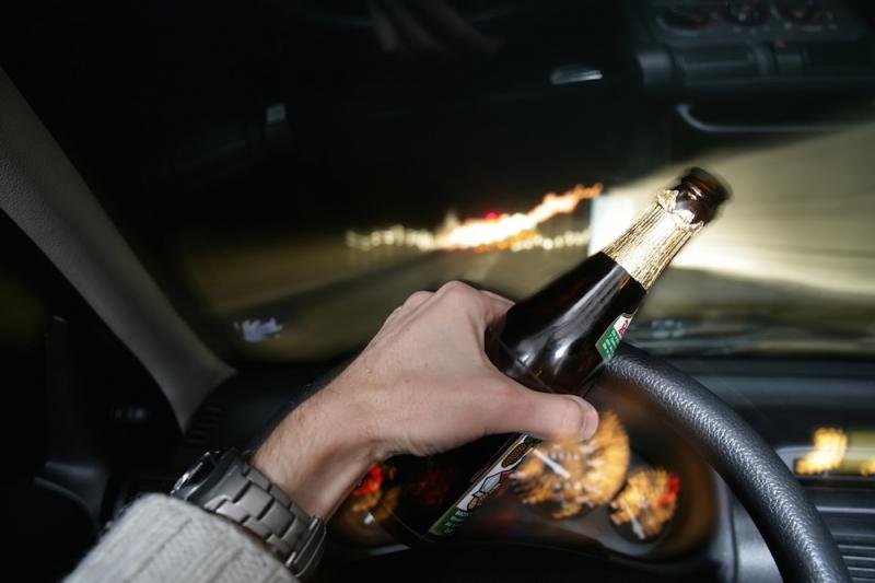 Không lái xe khi đã uống rượu bia