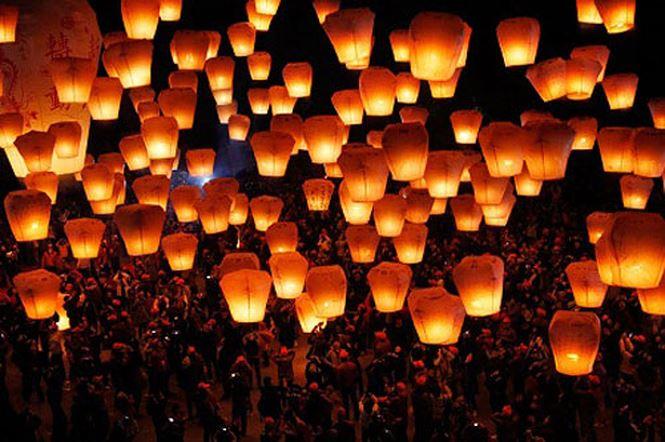 Khổng Minh đăng (Đèn Khổng Minh)