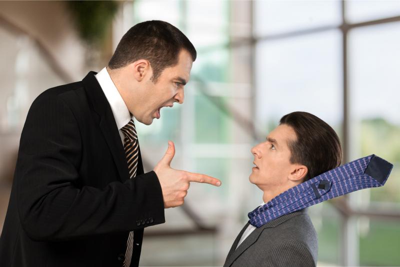 Không nên nói những lời phàn nàn, oán trách