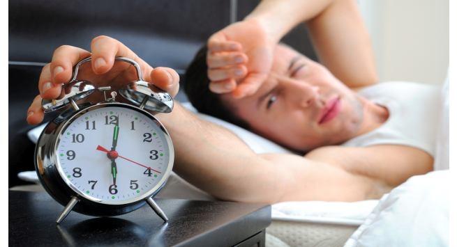 Chuông báo thức giúp bạn thức dạy đúng giờ
