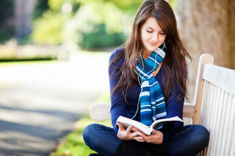 Không ngừng học hỏi và làm giàu kiến thức cho bản thân