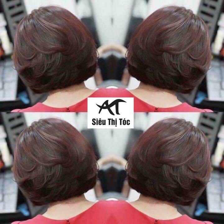 Siêu thị tóc Anh Tuấn - Không ngại cải tiến, không ngại thay đổi