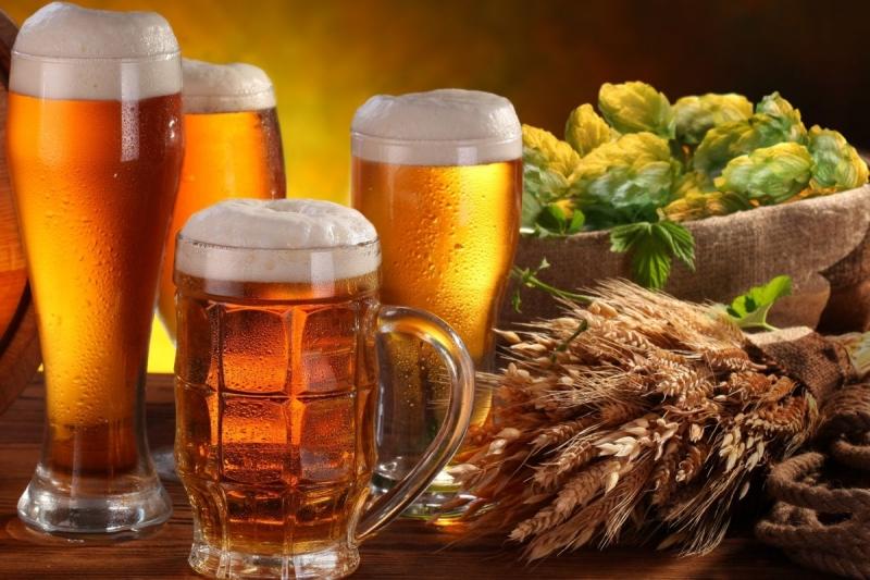 Không nên tặng rượu, bia khi được mời đến thăm một gia đình Hồi Giáo