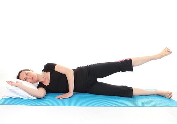 Không thể dục, vận động mạnh trước khi ngủ