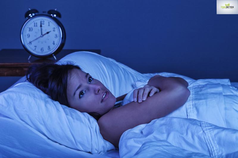 Ăn ngủ đầy đủ
