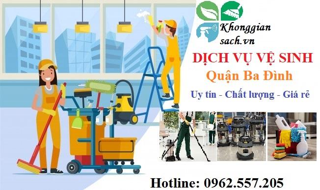 Khônggiansạch.vn (Công ty vệ sinh công nghiệp Không Gian Sạch)