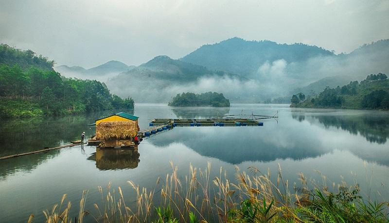 Khu bảo tồn thiên nhiên Xuân Sơn