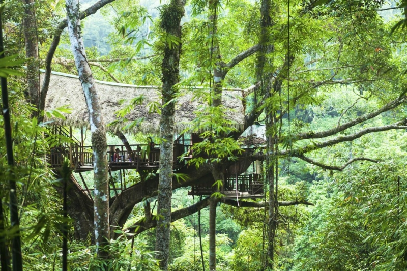 Khu bảo tồn tự nhiên Bokeo
