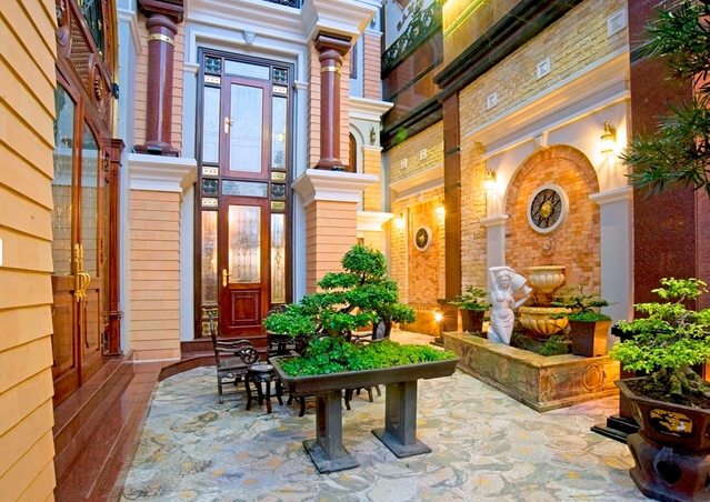 Khu biệt thự Samdi - TP. Đà Nẵng