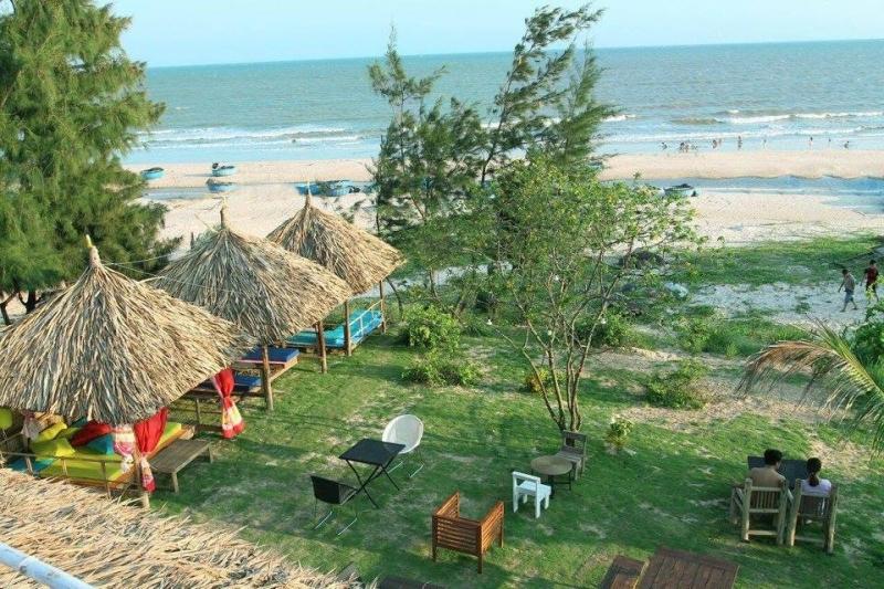 Sơn Mỹ Beach Bình Thuận