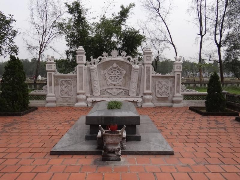 Khu di tích đại thi hào Nguyễn Du