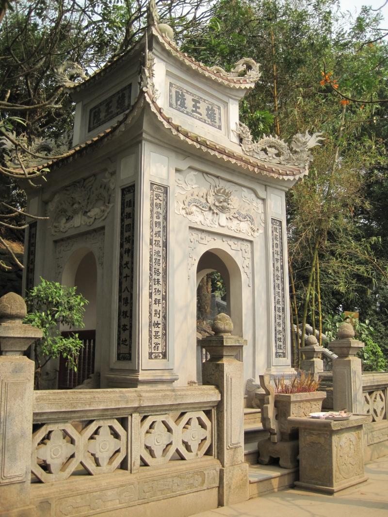 Khu di tích Đền Hùng