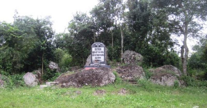 Khu di tích lịch sử Chiến khu Ba Đình