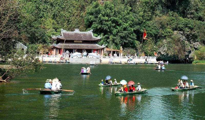 Khu Di Tích Thắng Cảnh Hương Sơn