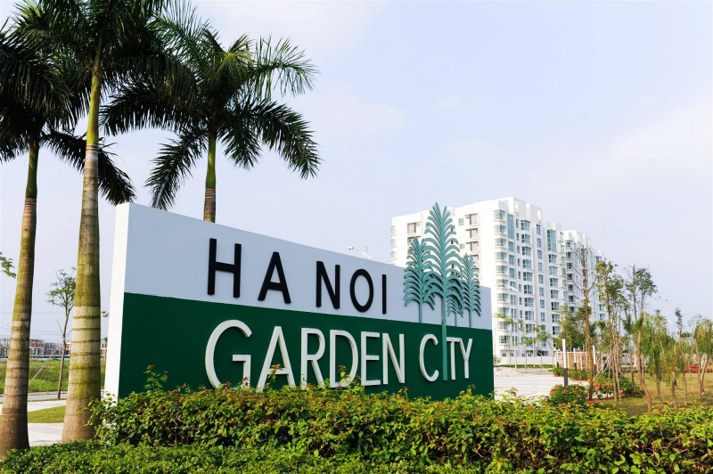 City Garden offers customers a safe and comfortable living space