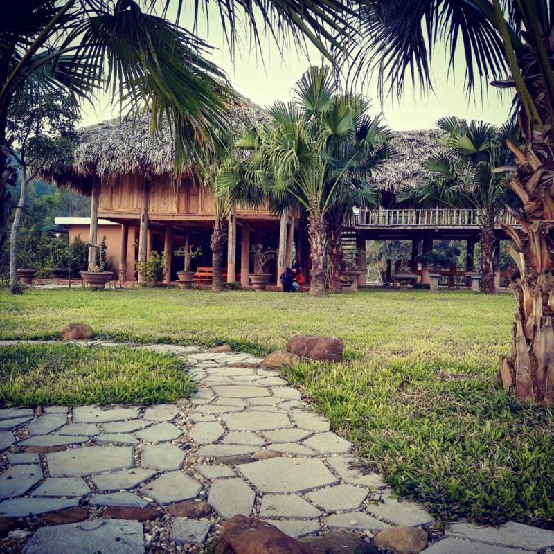 Khu du lịch Bella Resort