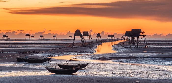 Khu du lịch biển Đồng Châu