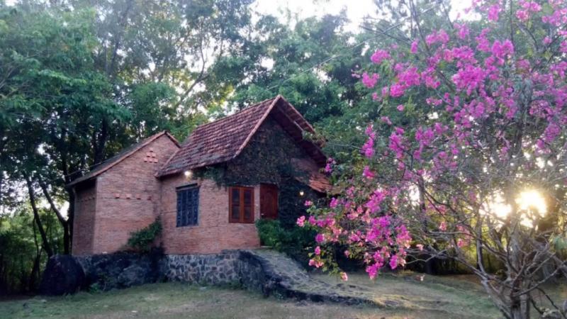 Những ngôi nhà mang phong cách Châu ÂU