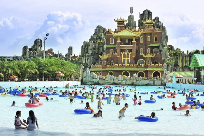 Top 10 địa điểm giải trí gần Sài Gòn được giới trẻ yêu thích nhất
