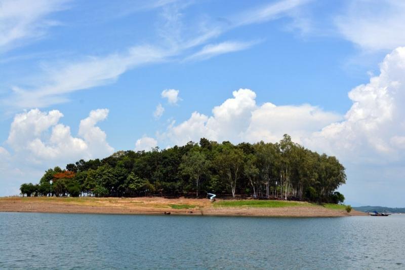 Đảo Ó Đồng Nai