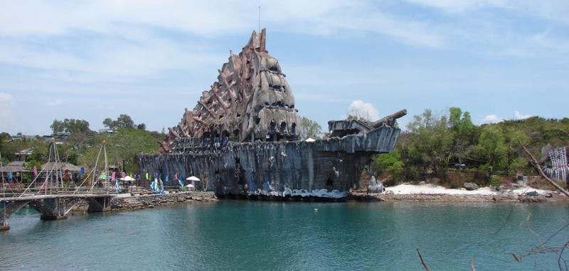 Khu du lịch hồ cá Trí Nguyên - địa điểm đi chơi lễ 30/4 tại Nha Trang lý tưởng nhất