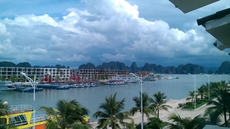 Vẻ đẹp Tuần Châu