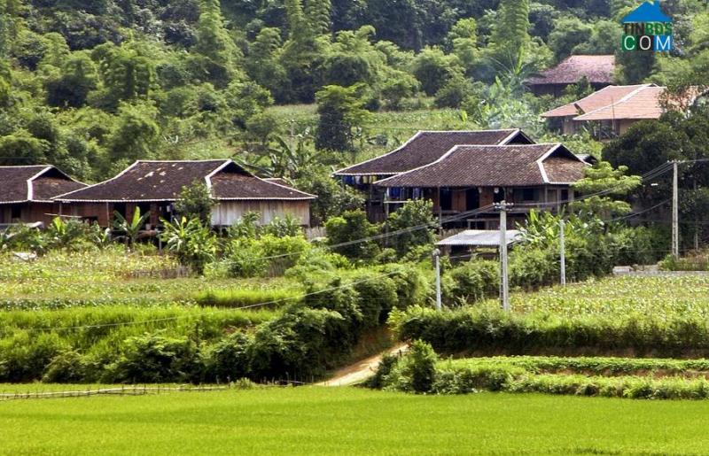 Khu du lịch sinh thái cộng đồng Hữu Liên