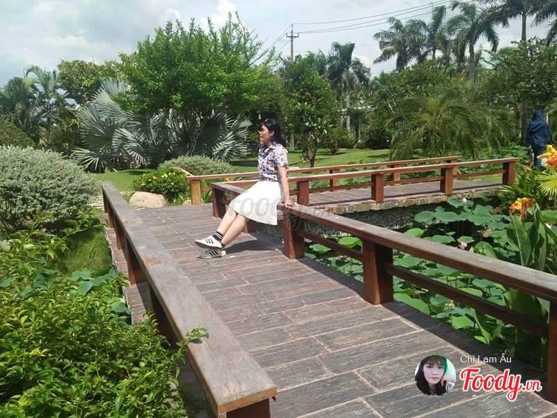 Khu du lịch sinh thái Huỳnh Kha Déjàvu
