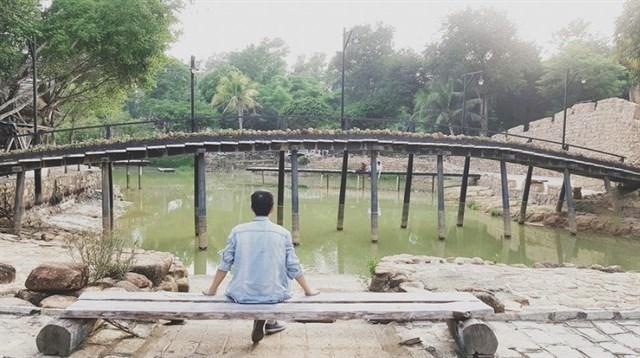 Khu du lịch sinh thái Ngọc Xương