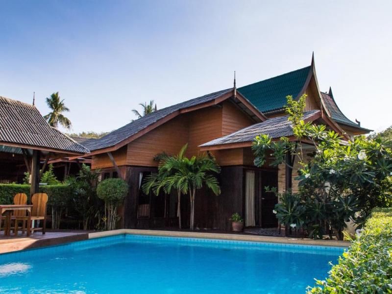 Khu Du Lịch Sinh Thái Paragon Resort Ba Vì